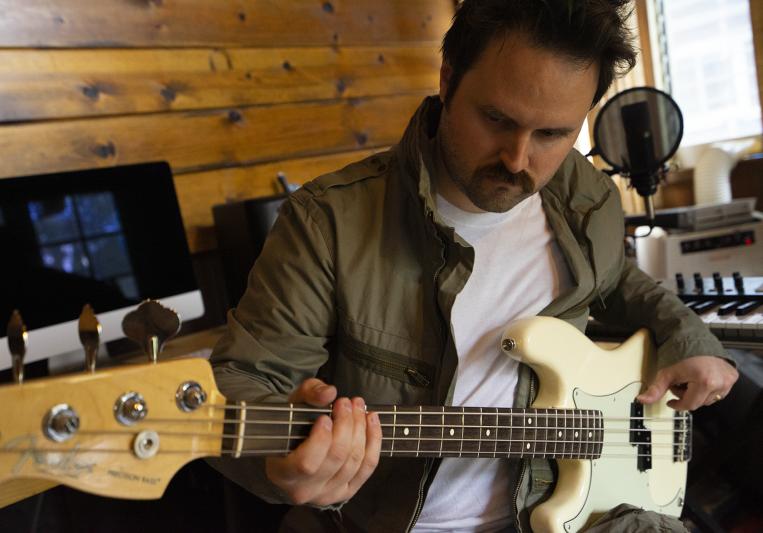 David Amezcua on SoundBetter