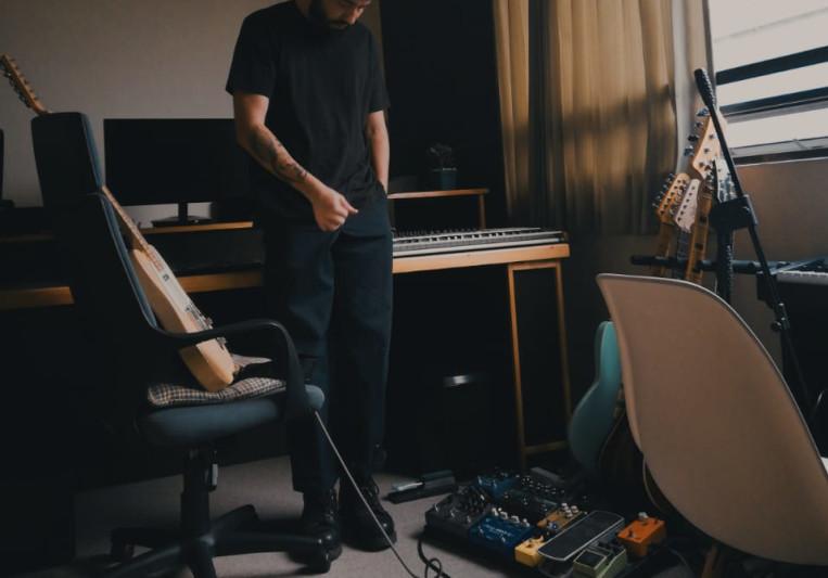 Walter Monterroso on SoundBetter