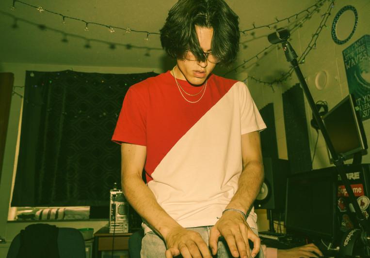 Parker Makani on SoundBetter