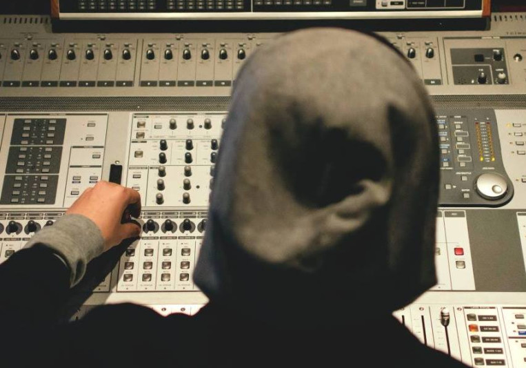 Sound Mercs on SoundBetter