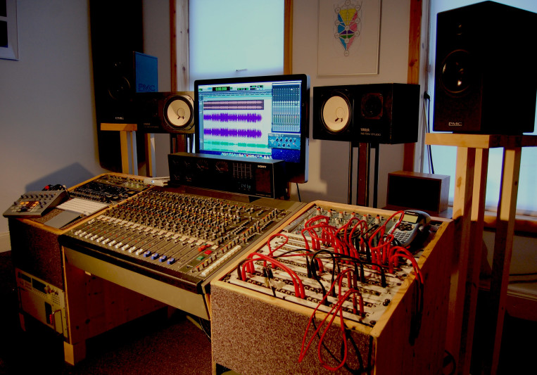 Vega Mastering Studio on SoundBetter