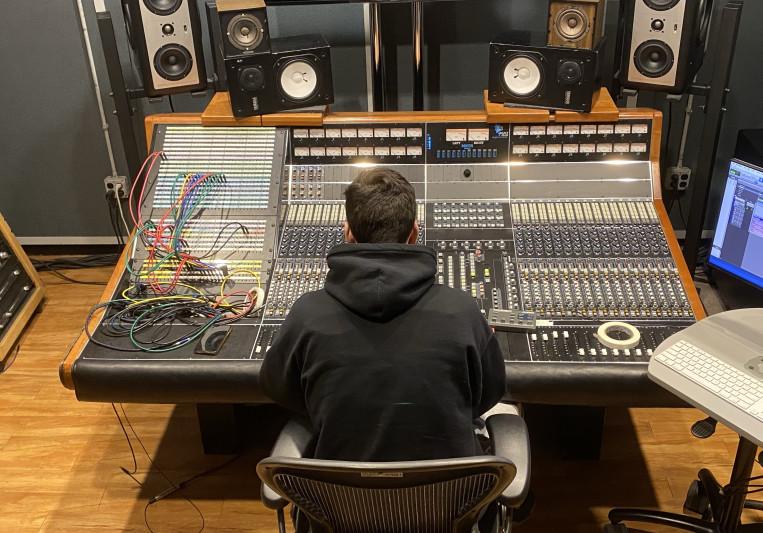 Carlos Ruiz on SoundBetter