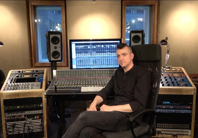 Andrea Gobbi on SoundBetter