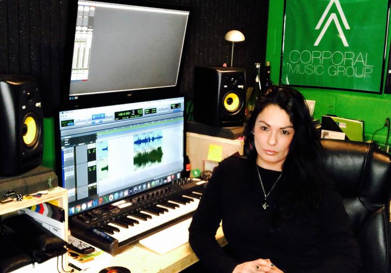 Jenevieve Cruz on SoundBetter