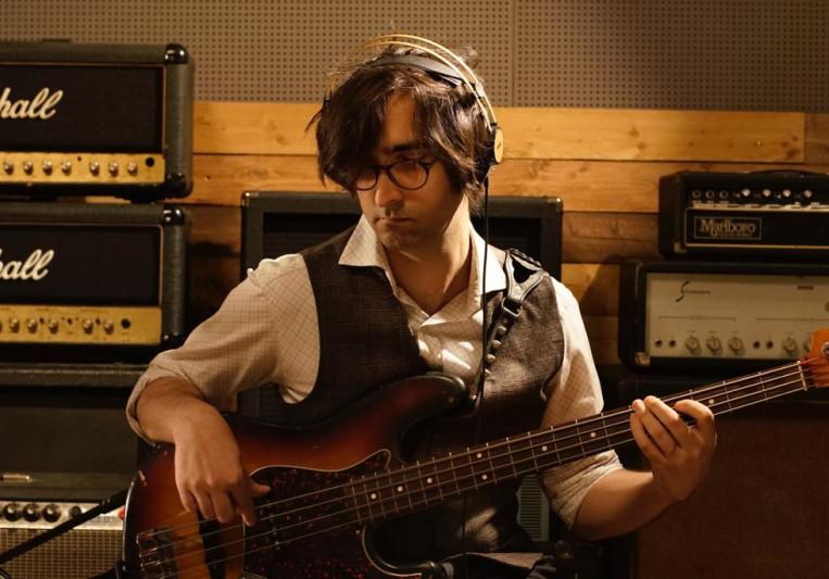 Alex Valdes / Dr. Apeman on SoundBetter