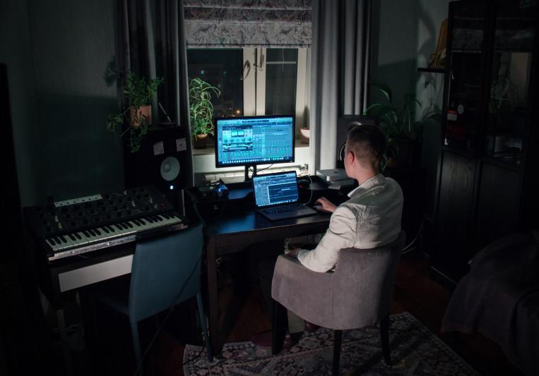 Kilin Daniil (Sawoni studio) on SoundBetter