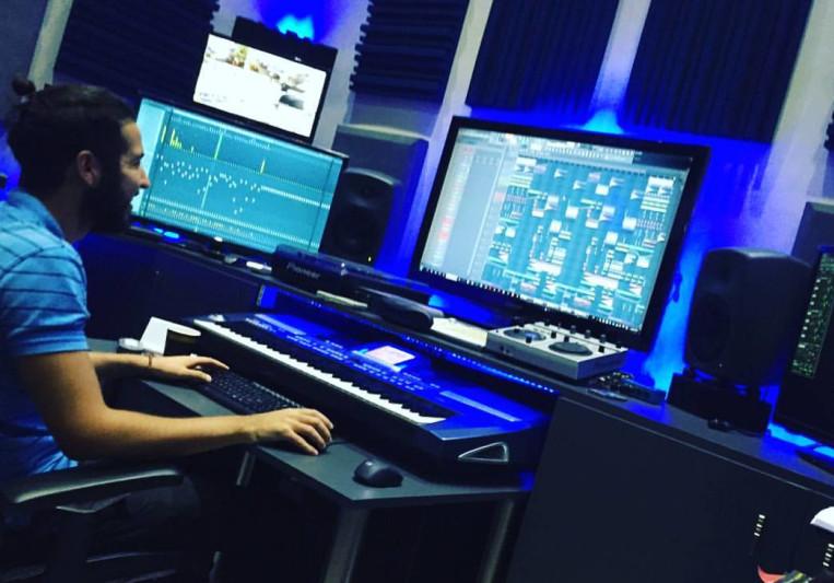 Youssef Nasser on SoundBetter