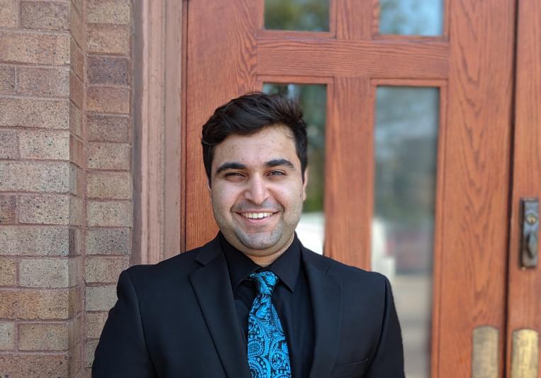 Talha Mirza on SoundBetter
