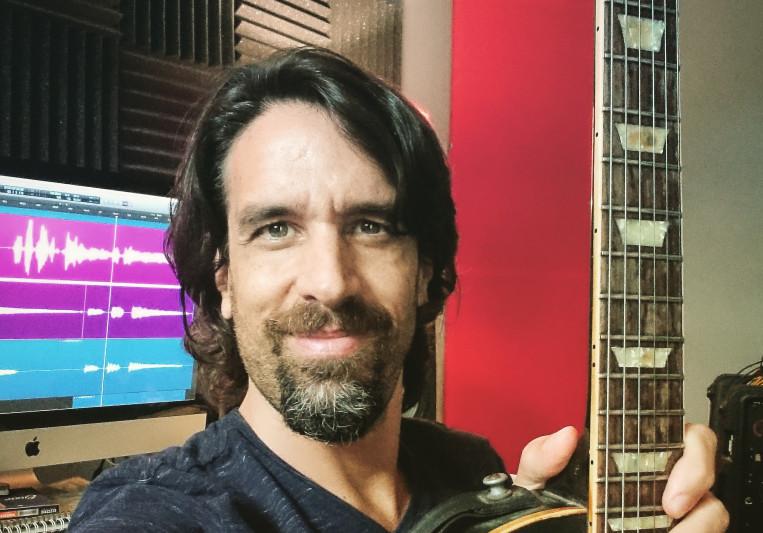 REC audio estudio on SoundBetter