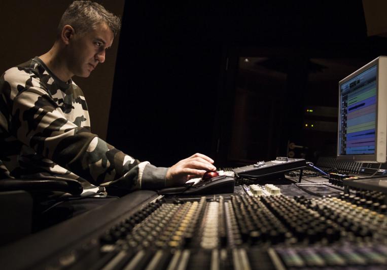 Sebastian de la Riega on SoundBetter