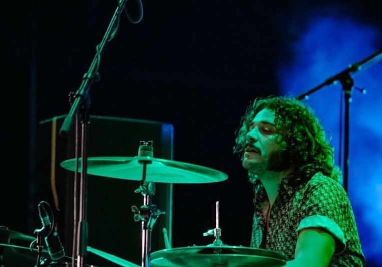 Emanuele Alosi on SoundBetter