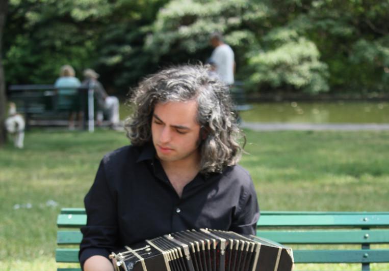 Francisco Martínez on SoundBetter
