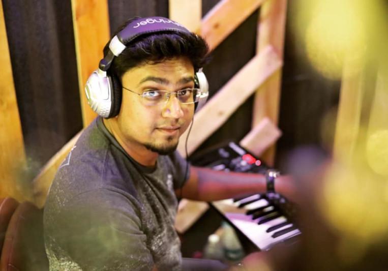 Vikas Makasare on SoundBetter