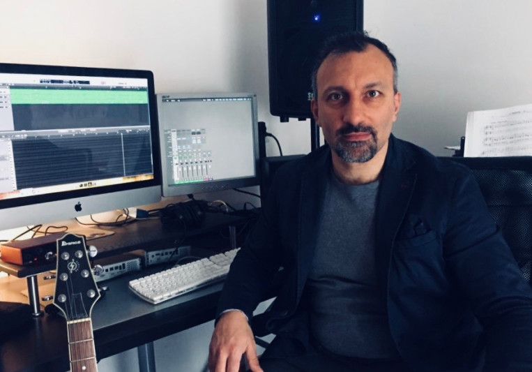 Dario Mattia on SoundBetter
