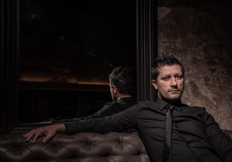 Daniele Serpi Musician on SoundBetter