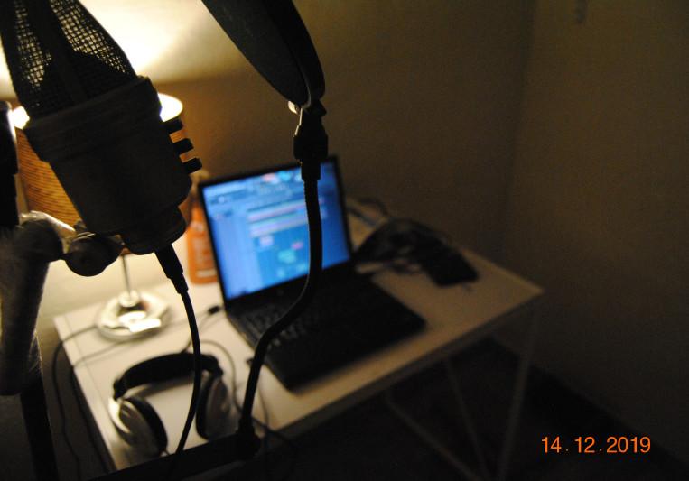 TTK on SoundBetter