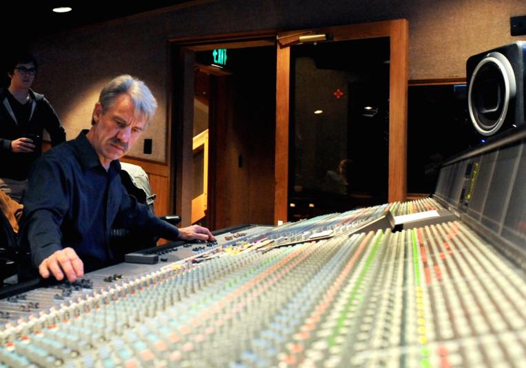 Francis Buckley on SoundBetter