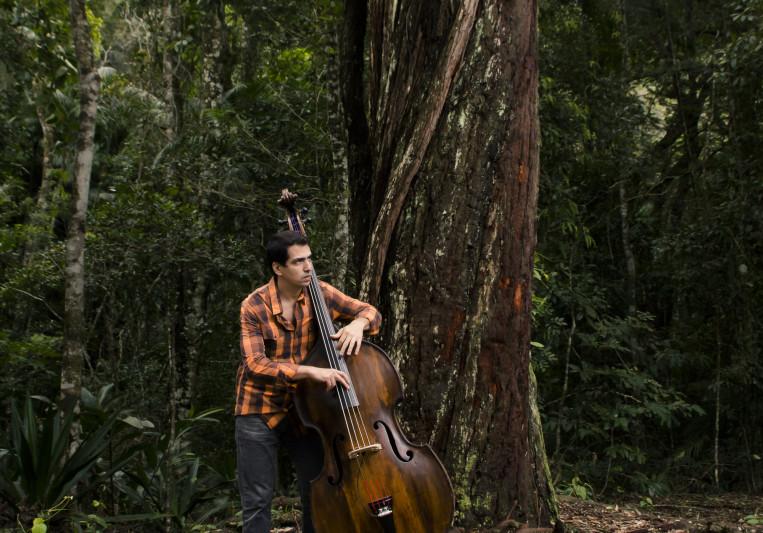 Rodrigo Villa on SoundBetter