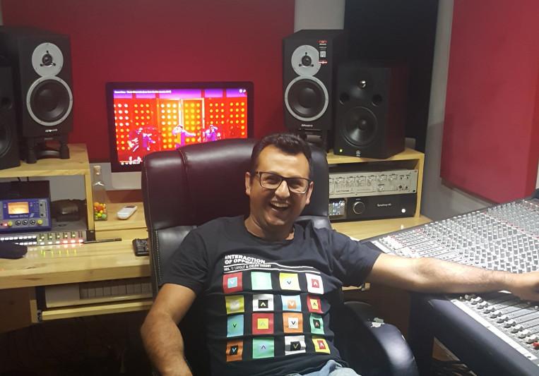 Juan Pablo Marin Alvarez on SoundBetter