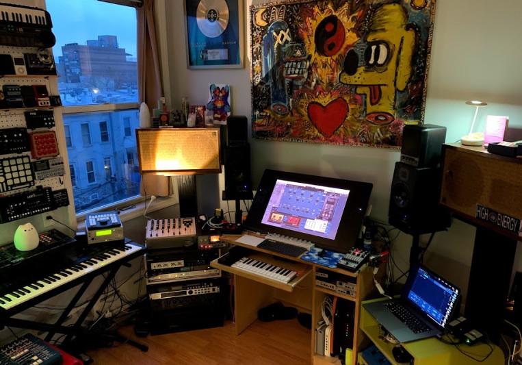 The Love Plant on SoundBetter