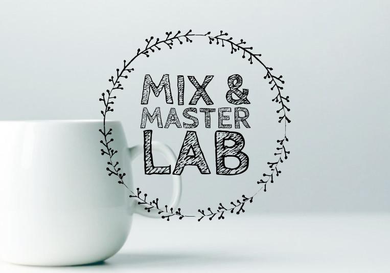 Mix & Master Lab on SoundBetter
