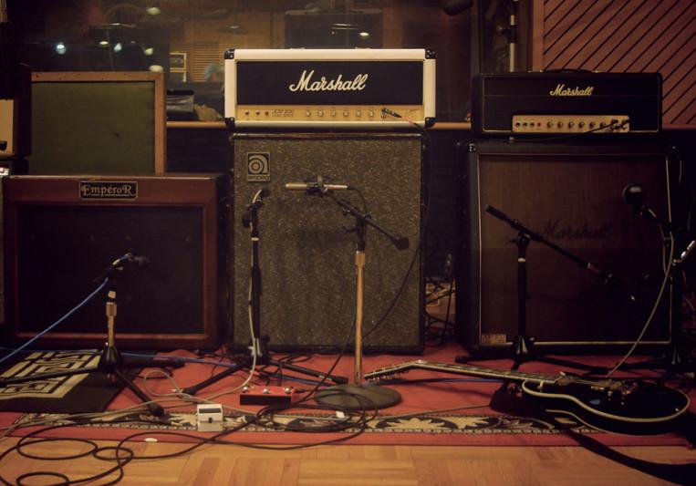 Ross Lavery on SoundBetter