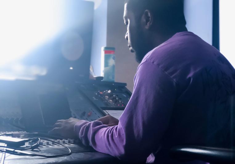 Obasound on SoundBetter