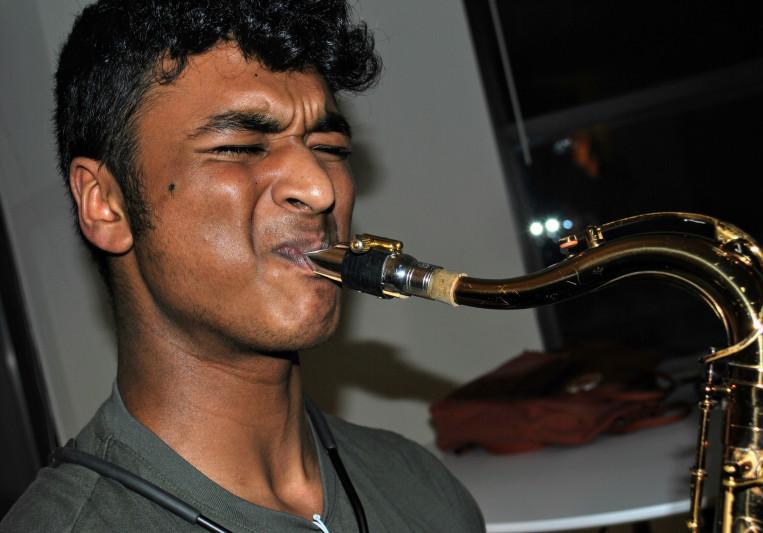 Kapil Raman on SoundBetter