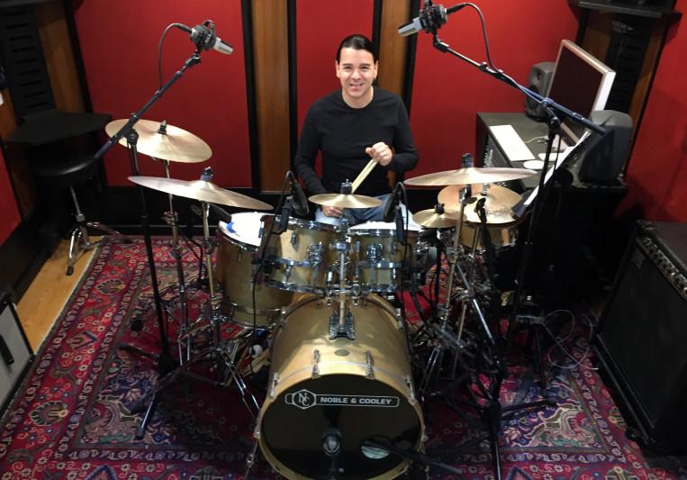 Cristiano Micalizzi on SoundBetter