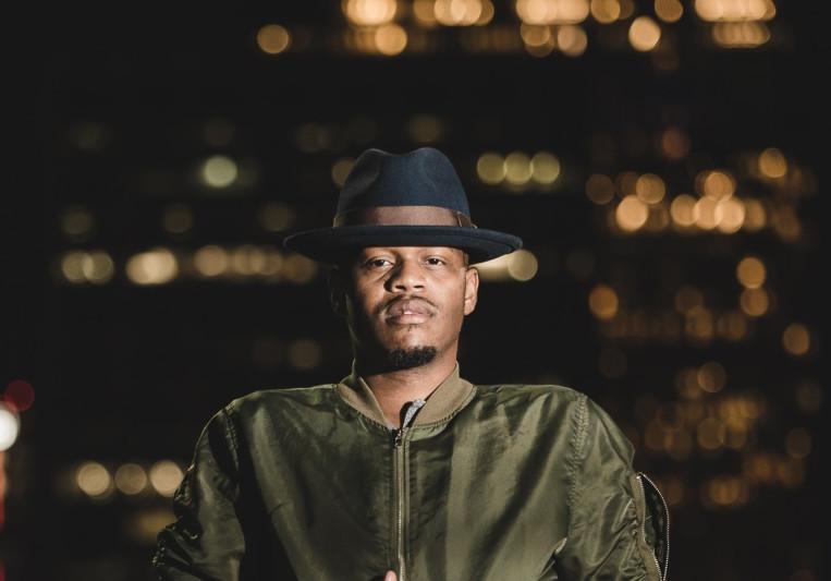 Quincy Thompson on SoundBetter