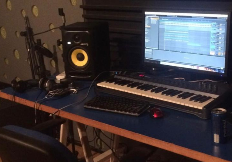 Fahel 137 Studios on SoundBetter