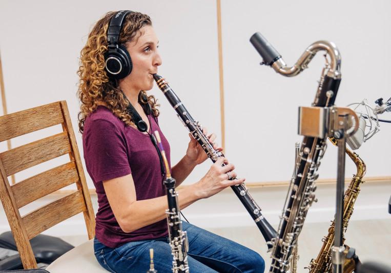 Ashley Jarmack on SoundBetter