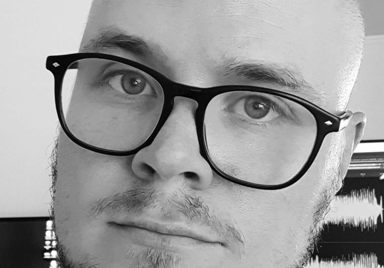 Daniel Hellsten on SoundBetter