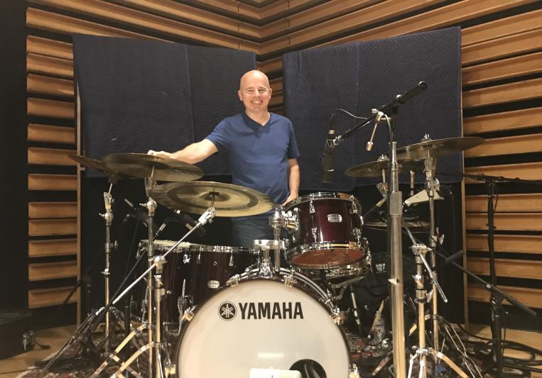 Jimmy Keegan on SoundBetter