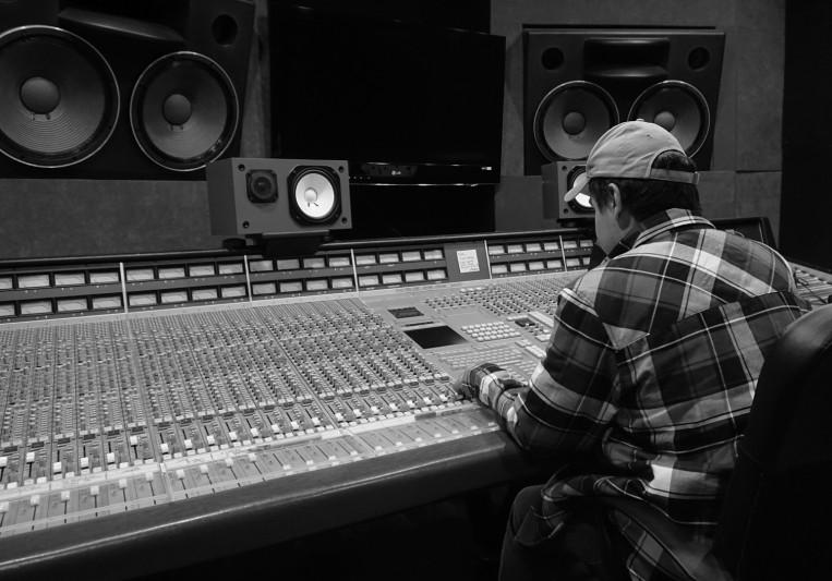 Moises Zulaica on SoundBetter