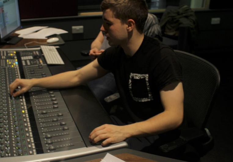 Worklock Production on SoundBetter