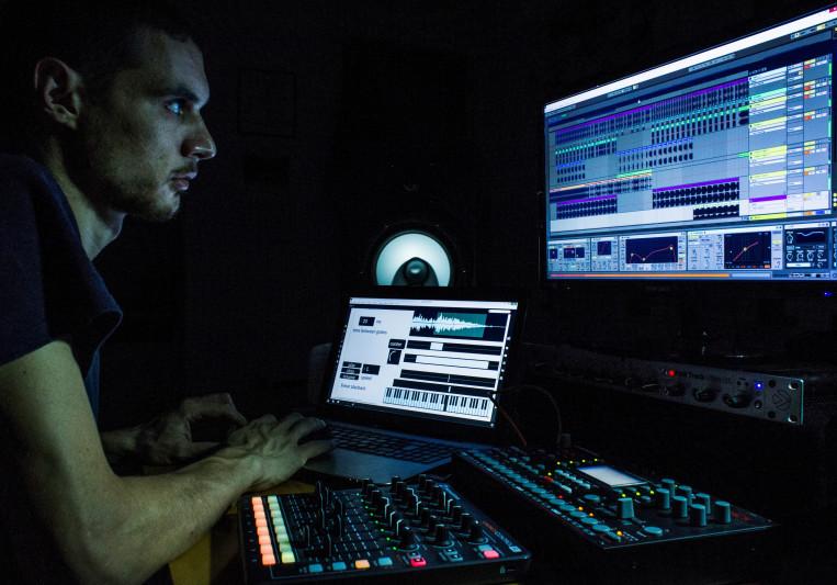 Alessandro Guerri on SoundBetter