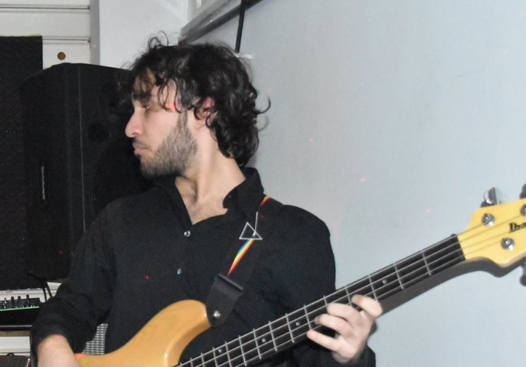 Lorenzo Porcelli on SoundBetter