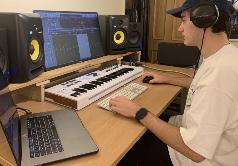 Jude Machan on SoundBetter