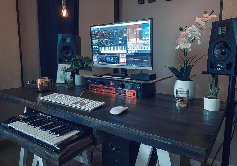 Matthew Luthie on SoundBetter