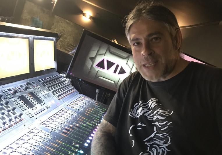 José Lavado on SoundBetter