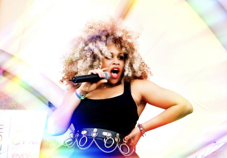 Tia Simone on SoundBetter