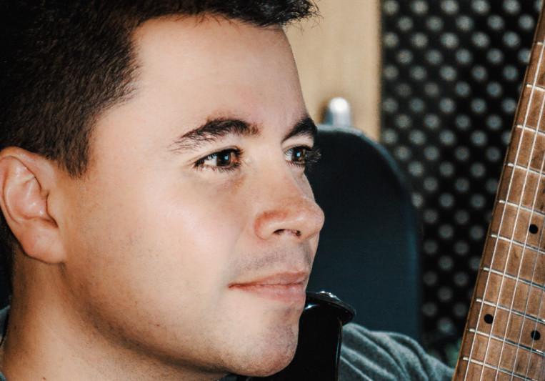 Mauro Avilez on SoundBetter