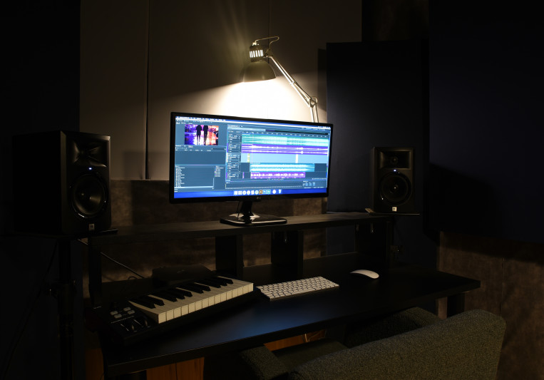 Bold Sound on SoundBetter