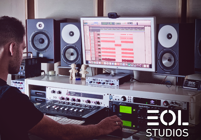 EOL Studios on SoundBetter
