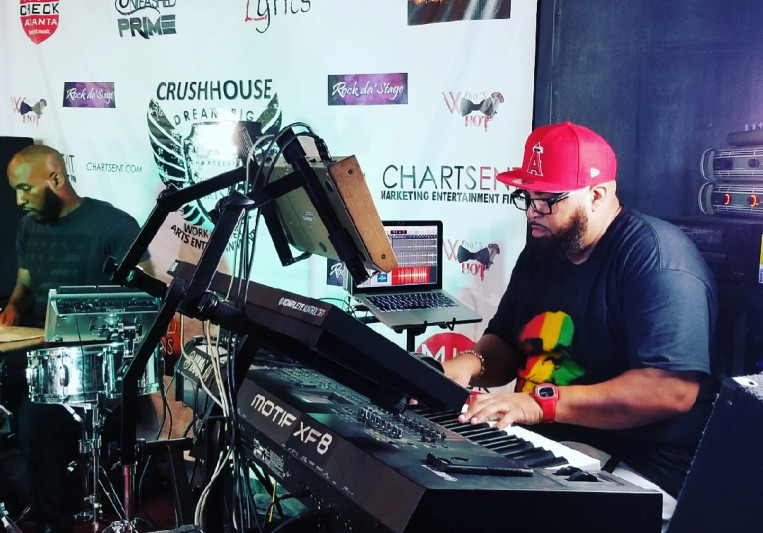 Producer Stylzkeyz on SoundBetter