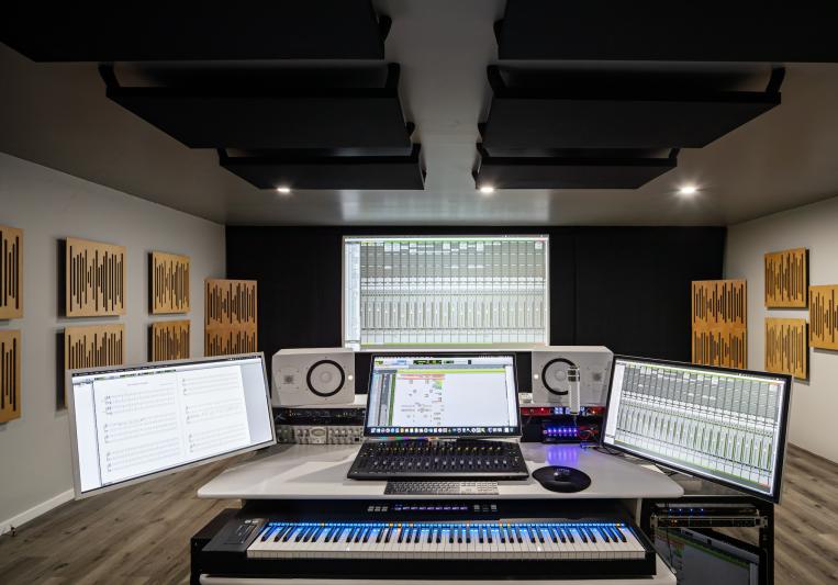 Mark D'Angelo on SoundBetter