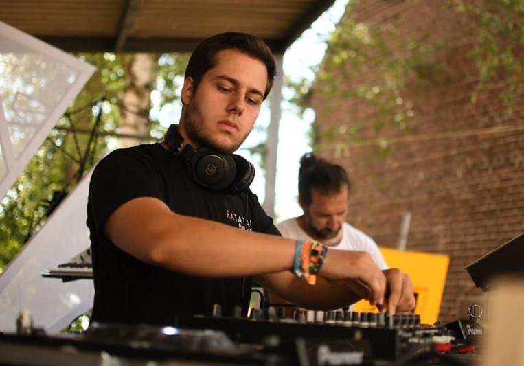 Attila B. on SoundBetter