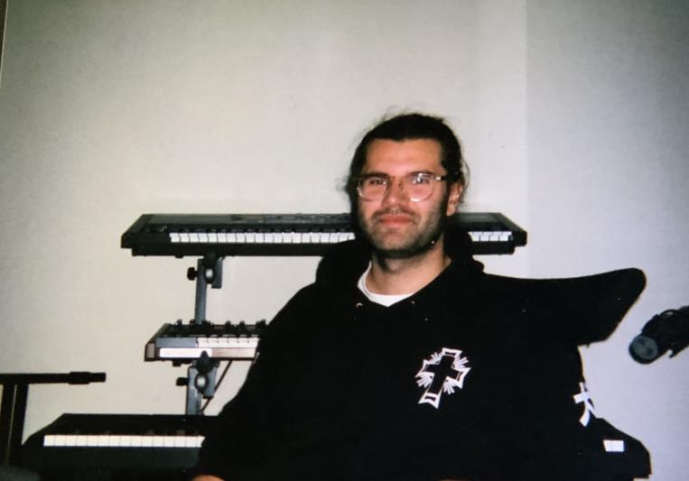 Sebastian Furrer on SoundBetter