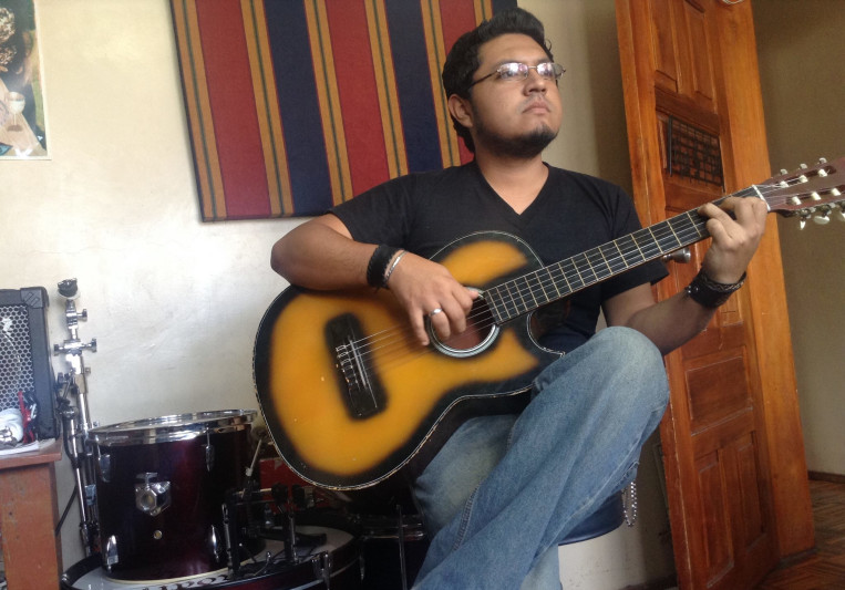 Aural Producciones on SoundBetter